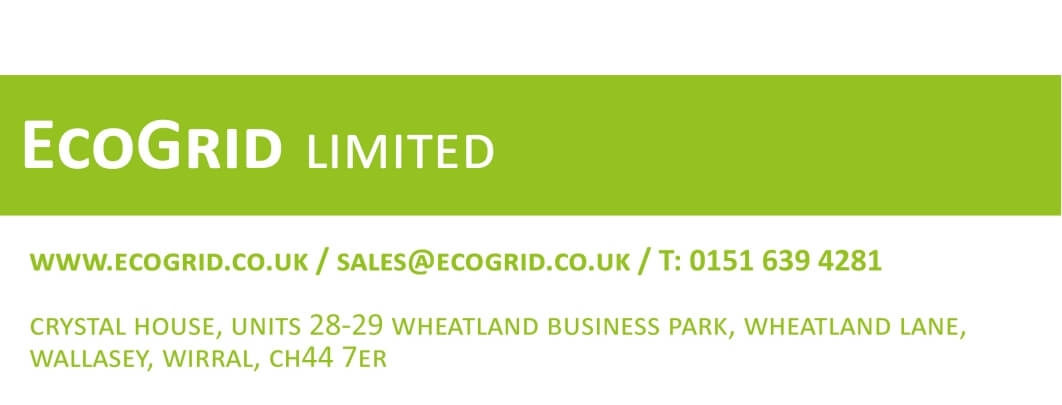 EcoGrid Limited - Contact Details