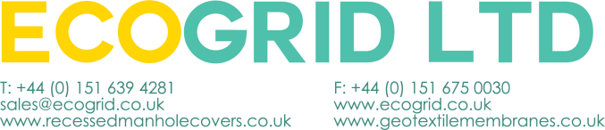 EcoGrid - Contact Details