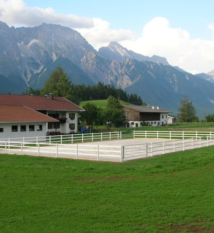 EcoGrid, Horse Arena Packages