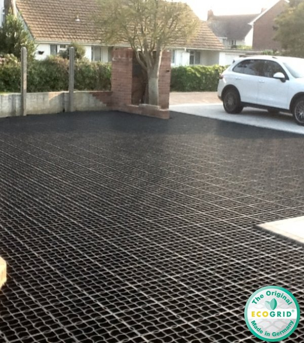 EcoGrid Permeable Paving - Approved Installer Blog