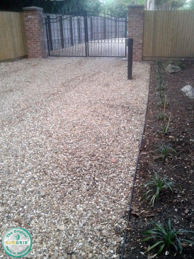 EcoGrid - Wirral Driveway Blog
