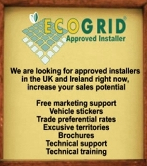 EcoGrid Blog - Start Your Journey