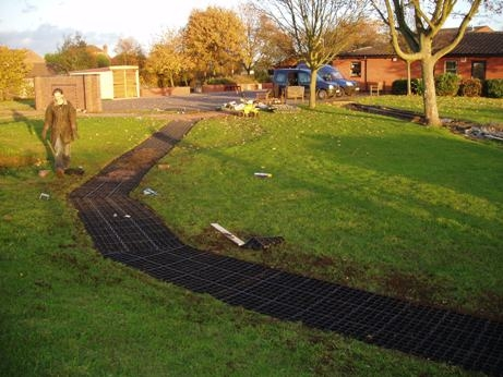 EcoGrid Blog - Throwback Thursday, Disabled Access