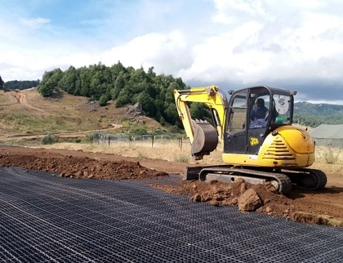 EcoGrid MOD Ground Support Services – A Military Installation in Albania