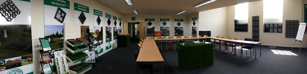 EcoGrid Classroom