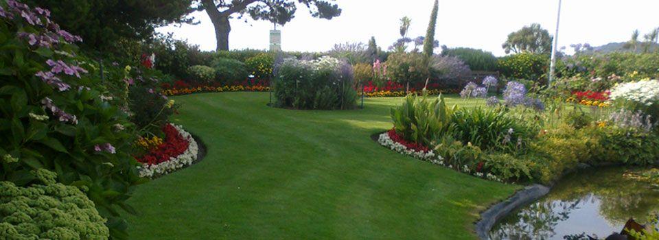 EcoGrid Approved Installer - Garden Maintenance 4 U