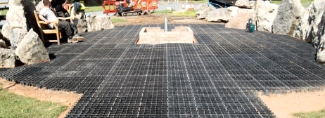 EcoGrid Approved Installer - Mini Muckshift