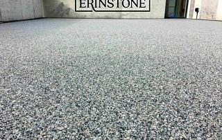 EcoGrid With Resin Bound Stone - Erinstone ltd