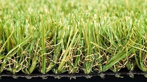 EcoGrid Artificial Turf Close Up