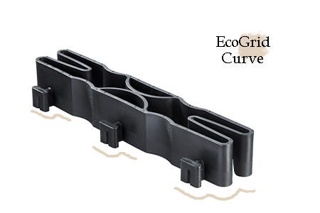 EcoGrid Curve
