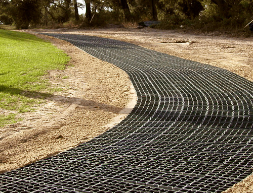 How To Apply Curves On EcoGrids