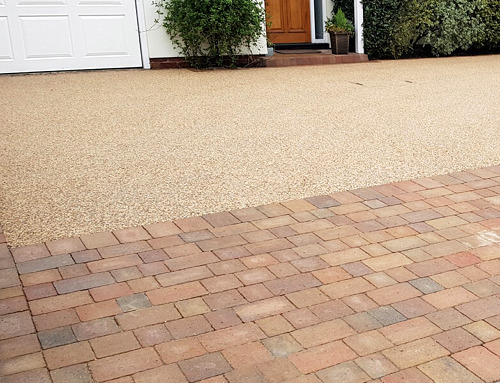 Essex Permeable Surfaces Ltd