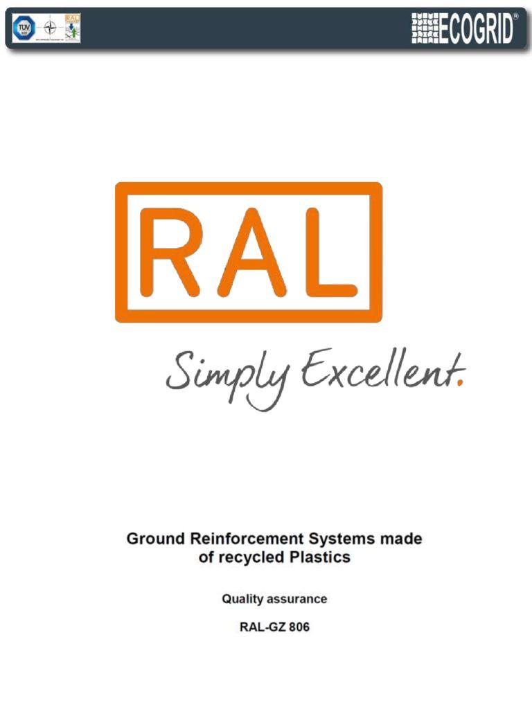 RAL Presentation