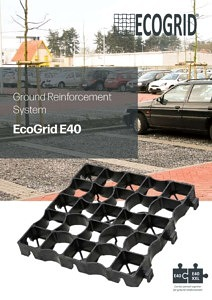 EcoGrid E40-Product spec