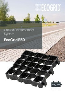 EcoGrid E50-Product spec