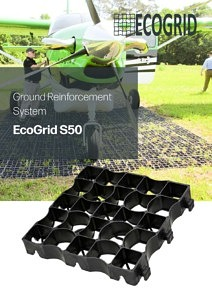 EcoGrid S50-Product spec